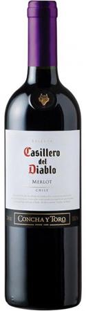 Casillero Diablo Merlot