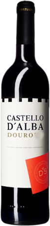 Castello D'alba Red Wine