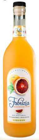 Fabrizia Blood Orange