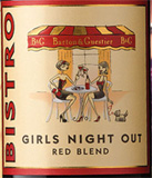 Barton & Guestier Girls Night Out Red Blend