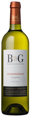 Barton & Guestier Chardonnay