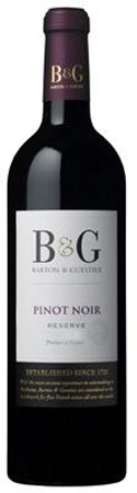Barton & Guestier Pinot Noir