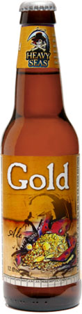 Heavy Seas Loose Cannon Gold Ale 6 PK Bottles