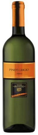 Ponte Pinot Grigio