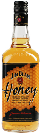 Jim Beam Honey Bourbon