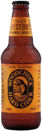 Woodchuck Pumpkin Reserve Cider 6 PK Bottles