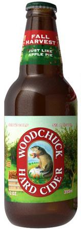 Woodchuck Fall Harvest Cider 6 PK Bottles