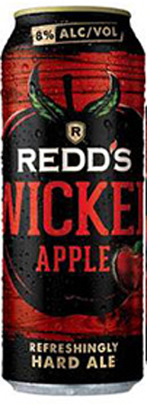 Redd's Wicked Apple 12 PK Cans