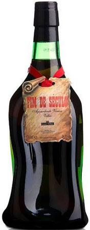 Fim De Seculo Grape Brandy Aguardente