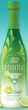 Arbor Mist Arborita Lime Margarita