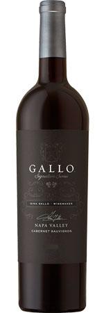 Gallo Signature Series Napa Cabernet Sauvignon