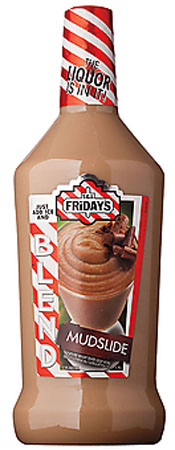 TGI Friday's Mudslide
