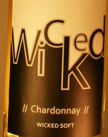 Wicked Chardonnay