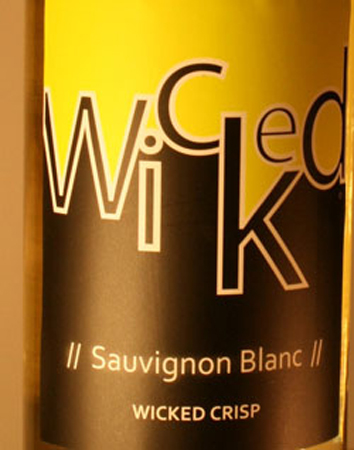 Wicked Sauvignon Blanc