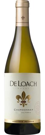 De Loach Chardonnay
