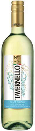 Tavernello Pinot Grigio