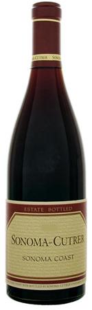 Sonoma Cutrer Pinot Noir Sonoma Coast
