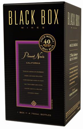 Black Box Pinot Noir