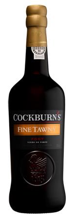 Cockburn's Tawny Porto