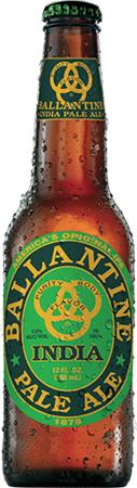 Ballantine India Pale Ale 6 PK Bottles