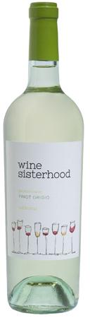 Sisterhood Pinot Grigio