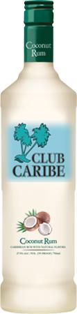 Club Caribe Coconut Rum