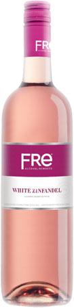 Sutter Home Non-alcoholic Fre White Zinfandel