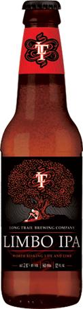 Long Trail Limbo IPA 6 PK Bottles