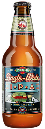 Boulevard Single-wide IPA 6 PK Bottles