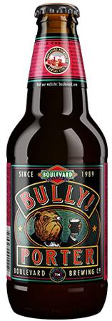 Boulevard Bully Porter 6 PK Bottles