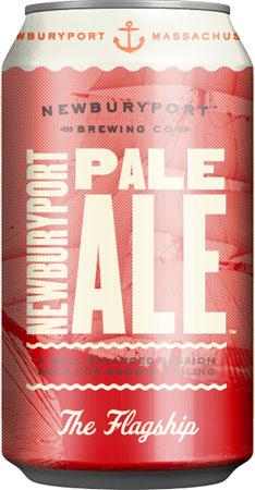 Newburyport Pale Ale 6 PK Cans