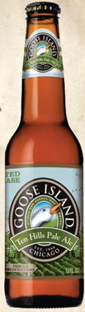 Goose Island Ten Hills 12 PK Bottles