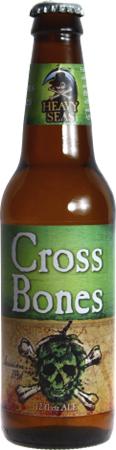 Heavy Seas Cross Bones 6 PK Bottles