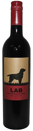 Lab Vinho Red
