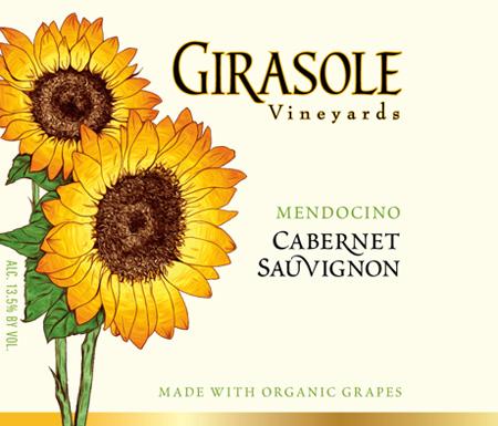 Girasole Cabernet Sauvignon
