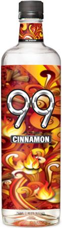 99 Cinnamon Liqueur