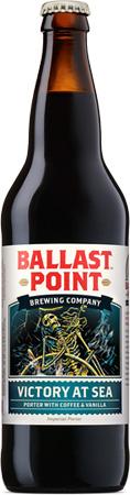 Ballast Point Victory At Sea 6 PK Bottles