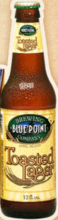 Blue Point Toasted Lager 6 PK Bottles