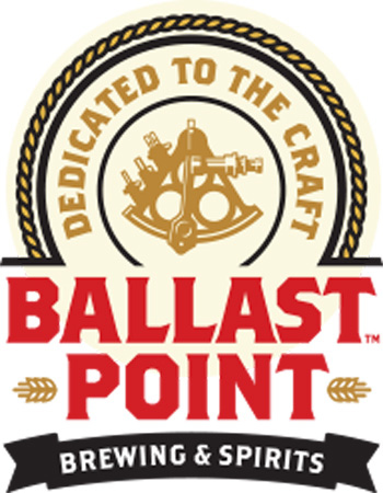 Ballast Point Sextant Collection 12 PK Bottles