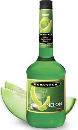 Dekuyper Melon Schnapps