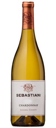 Sebastiani Chardonnay