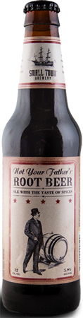 Not Your Father's Root Beer 6 PK Bottles