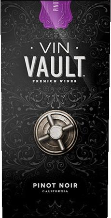 Vin Vault Pinot Noir