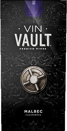 Vin Vault Malbec