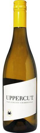 Uppercut Chardonnay Napa County