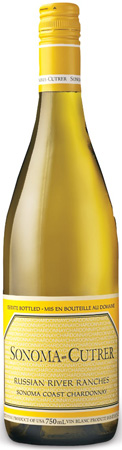 Sonoma Cutrer Chardonnay Russian River Ranches