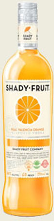 Shady Fruit Orange Vodka