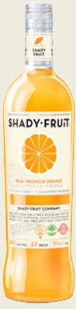 Shady Fruit Orange Vodka