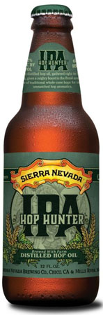 Sierra Nevada Hop Hunter IPA 12 PK Bottles
