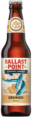 Ballast Point Grunion 6 PK Bottles